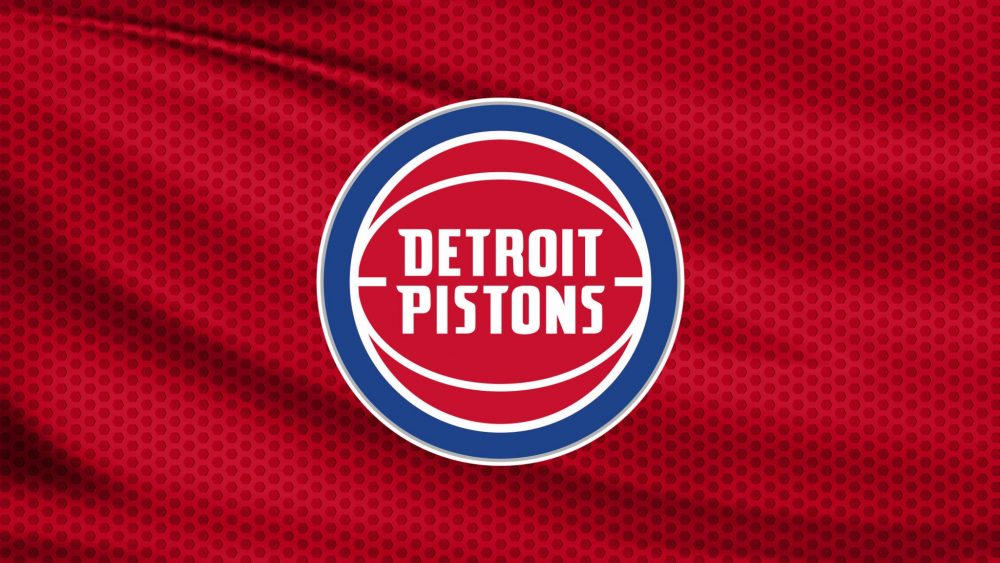 BETRIVERS.COM BECOMES AN OFFICIAL PARTNER OF THE DETROIT PISTONS