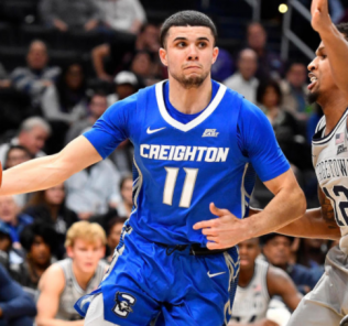 Georgetown at Creighton Betting Preview