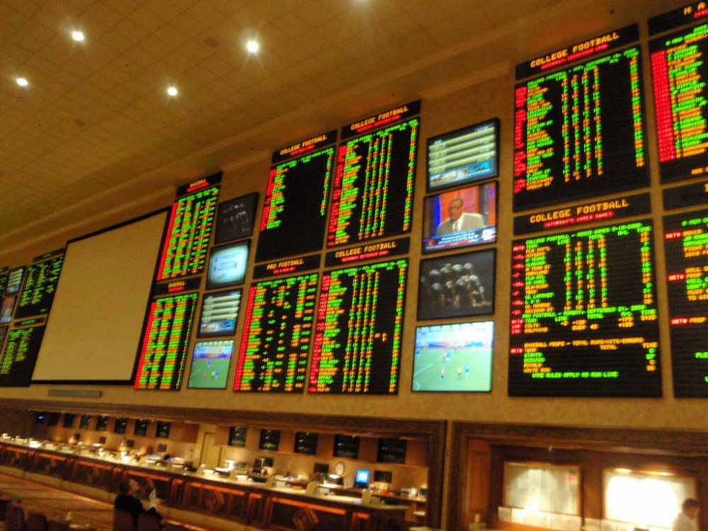 Massachussets Sports Betting Getting Closer After Governor Introduced Bill