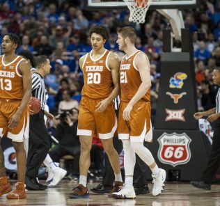 Texas vs Texas Tech Prediction