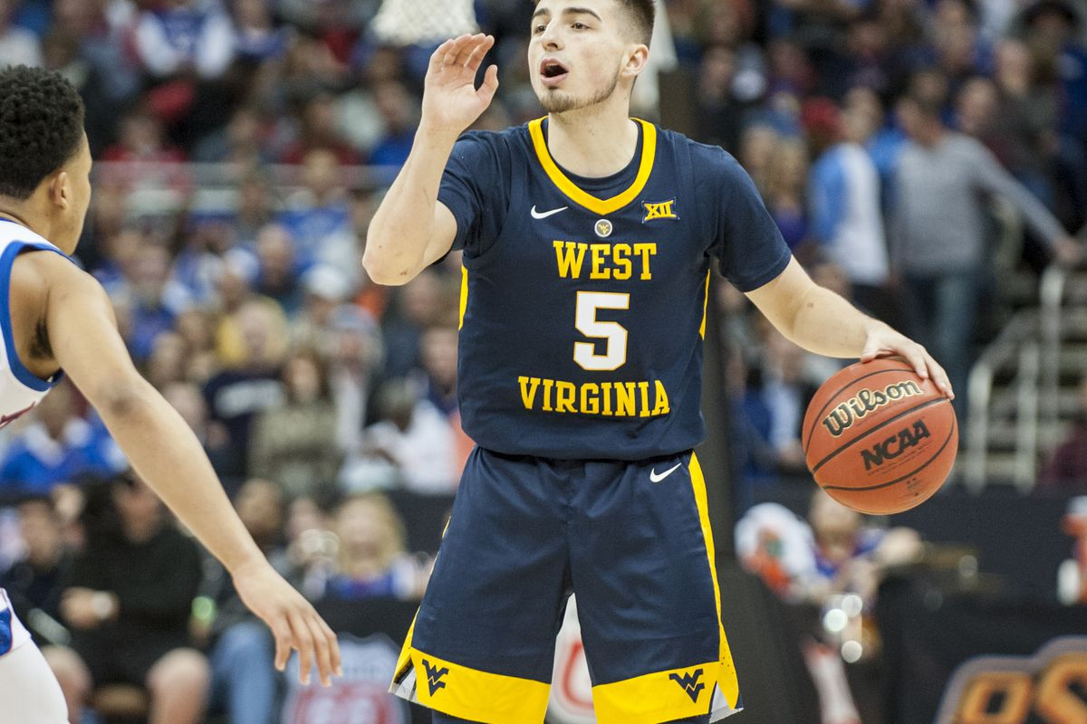 Oklahoma vs West Virginia Betting Preview