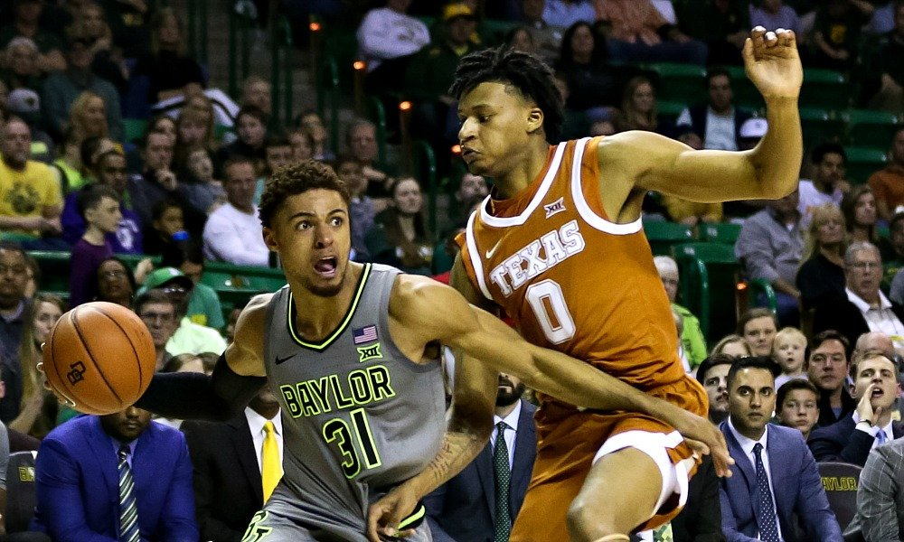Baylor vs Texas Betting Preview