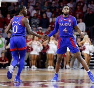 Eastern Washington vs Kansas Prediction
