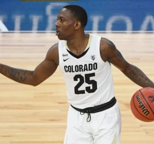 Georgetown vs Colorado Prediction