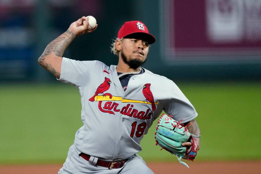 Cardinals vs Phillies Betting Preview