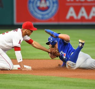 Angels at Blue Jays Betting Preview