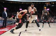 Heat vs Trail Blazers Prediction