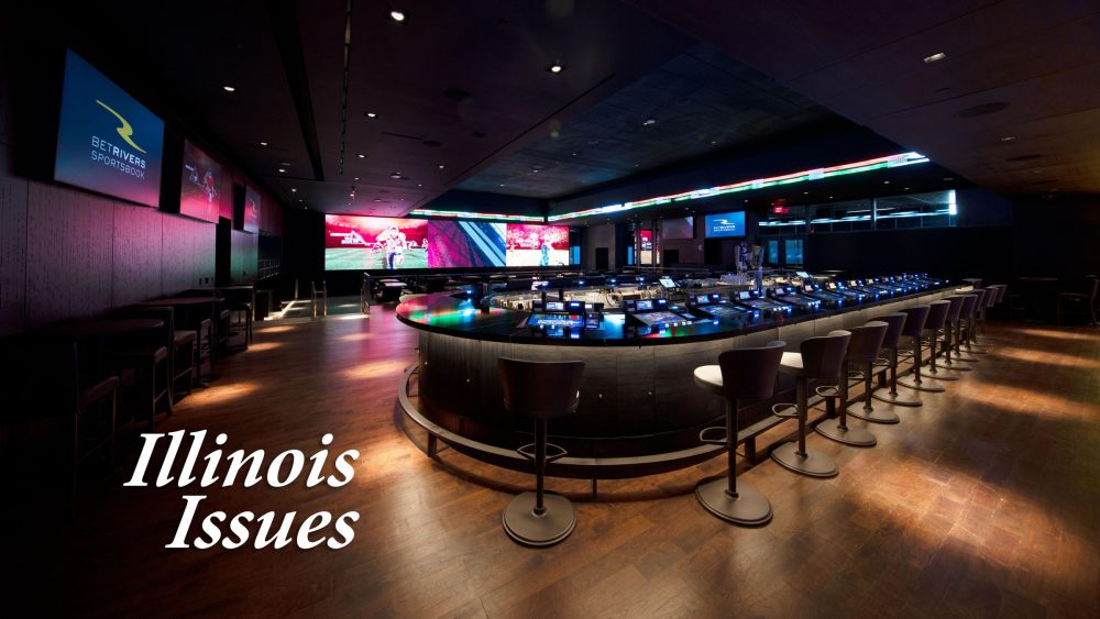 Illinois Betting Limitations & Issues Discussed Further