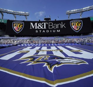 The Baltimore Ravens and BetMGM Reach an Agreement on Sports Betting