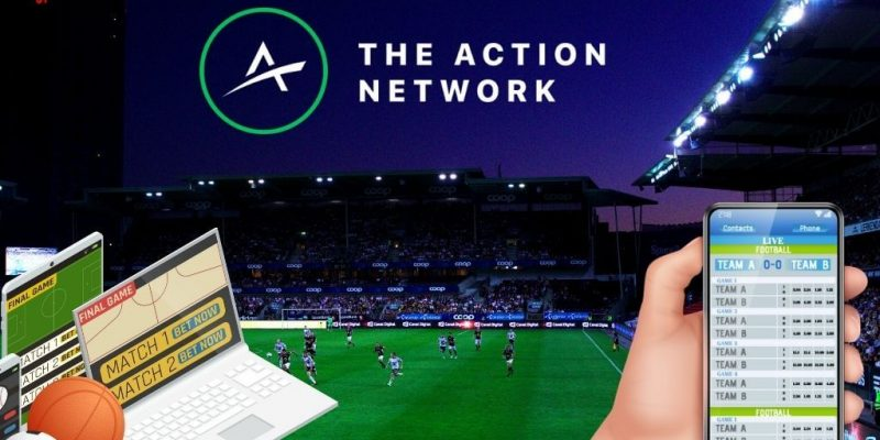 Better Collective Buys Action Network for $240 Million