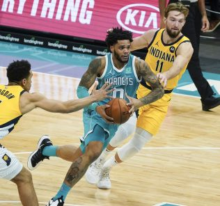 Pacers vs Hornets Prediction