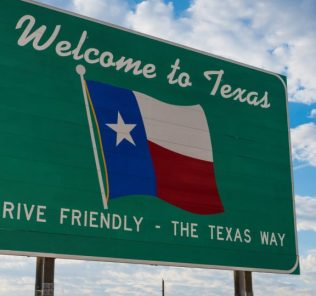 Don't Bet on Texas Sports Betting in 2021
