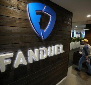 agreement with fanduel