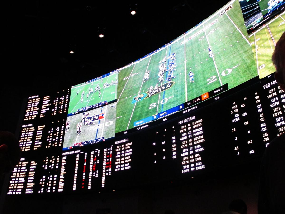 Is the NFL 17-Game Schedule Great for Books and Bettors?