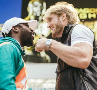 boxing betting preview for mayweather paul