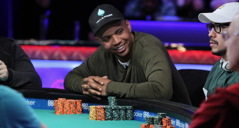 Top US Poker Players to Ever Play the Game