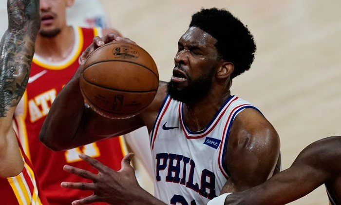 76ers vs Hawks game 4 preview