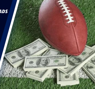 BETTING POINT SPREADS IN THE NFL