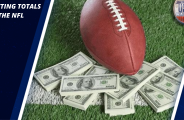 BETTING TOTALS IN NFL