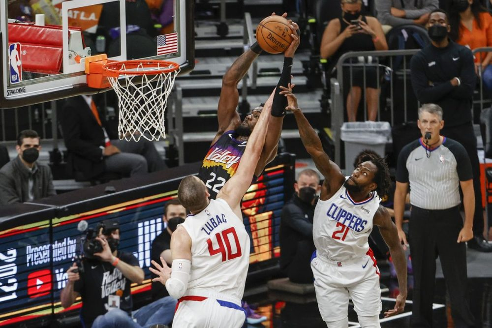 Clippers vs Suns Game 3 betting preview