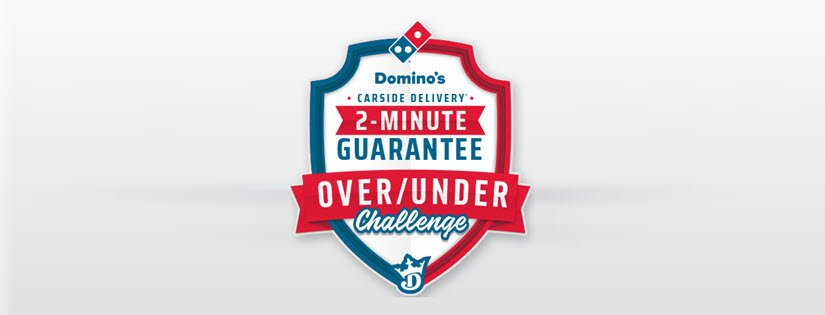 USAWAGER: DraftKings & Domino's Pair Up for Pizza Delivery Free-to-Play Game