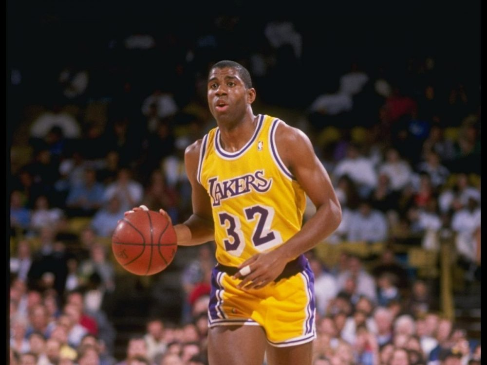 Top 5 NBA Point Guards of All-Time