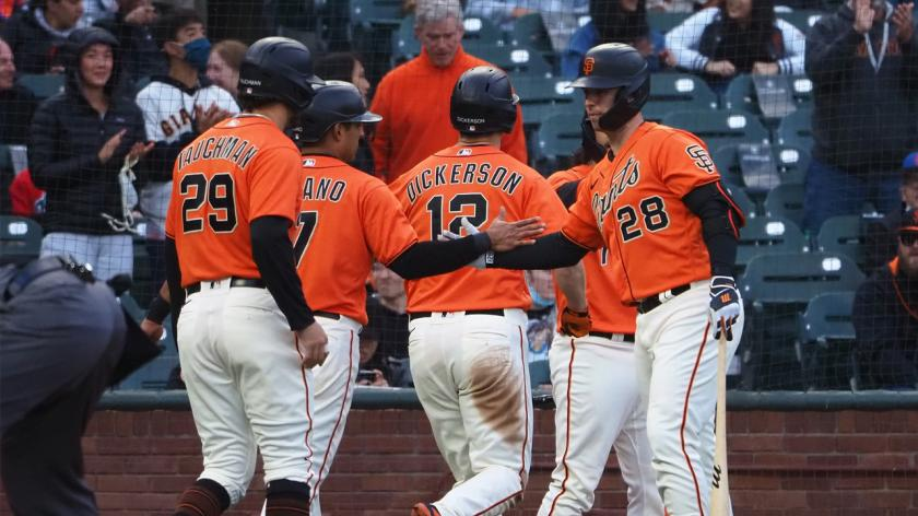 Best Bets for MLB Futures Odds to Win the World Series
