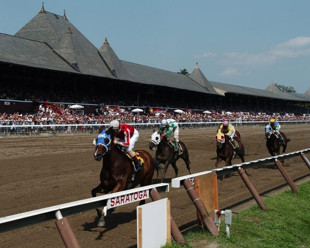 NYRA Increases Purses Across The Board At Saratoga; Maiden Allowance Fields To Run For $100,000
