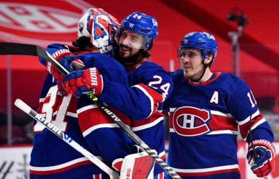 Stanley Cup Futures Canadiens Montreal