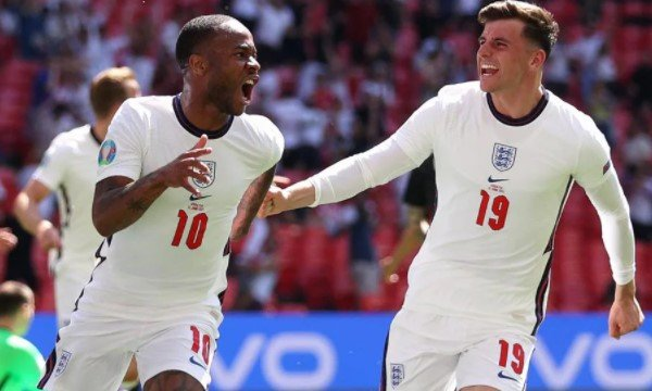 UEFA EURO 2020 Favorites   Should You Bet on England or the Underdogs?