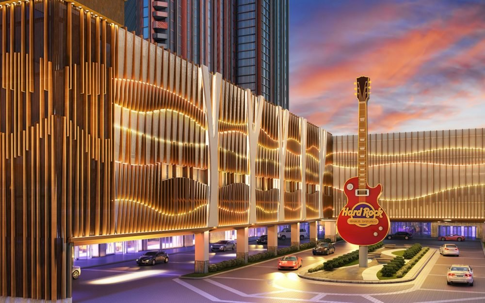 Hard Rock Casino Atlantic City to Offer Private Flight Services