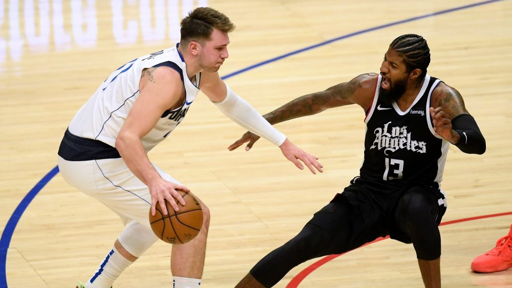 Dallas Mavericks @ Los Angeles Clippers Betting Preview: Game 7