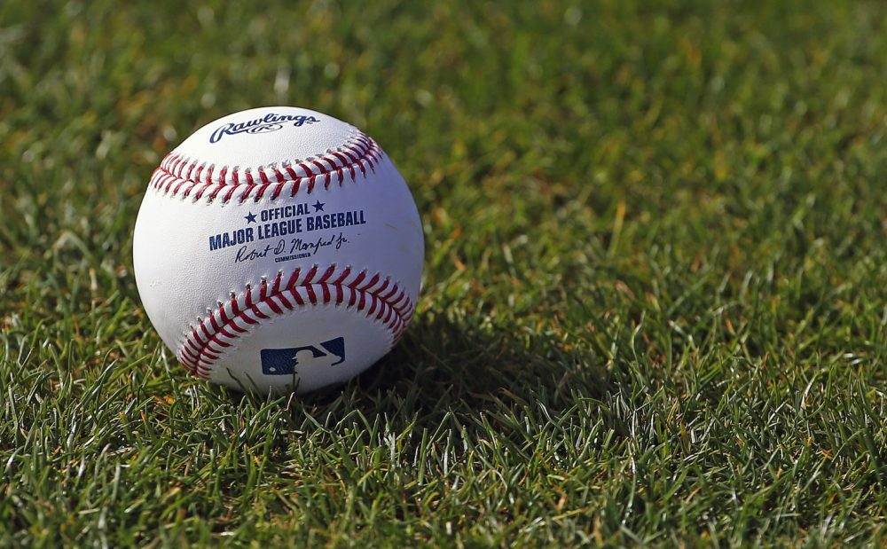 MLB Has Just Cracked Down on Substances. Hard.