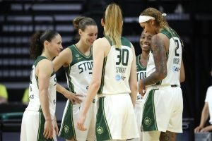 Storm vs Fever Betting Preview (Tues)