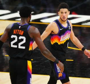 CLIPPERS VS SUNS GAME 2 PREDICTION