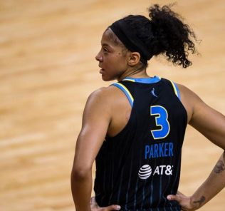 Chicago Sky vs. Dallas Wings Betting Preview
