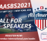 Eventus International Accepting Speaking Proposals For 2021 All American Sports Betting Summit