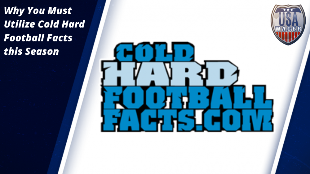 Cold Hard Football Facts