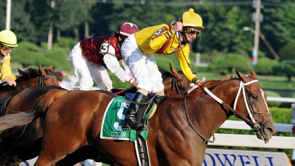 Curlin Stakes pick and preview