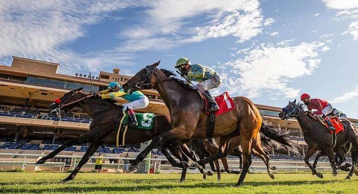 Del Mar 2021 Stakes, Handicapping and Schedule