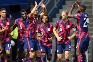 USMNT Gold Cup Group Stage in Review