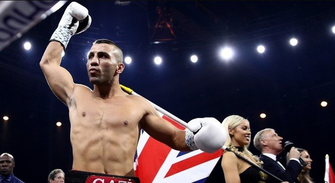 Weekly Boxing Bets 101