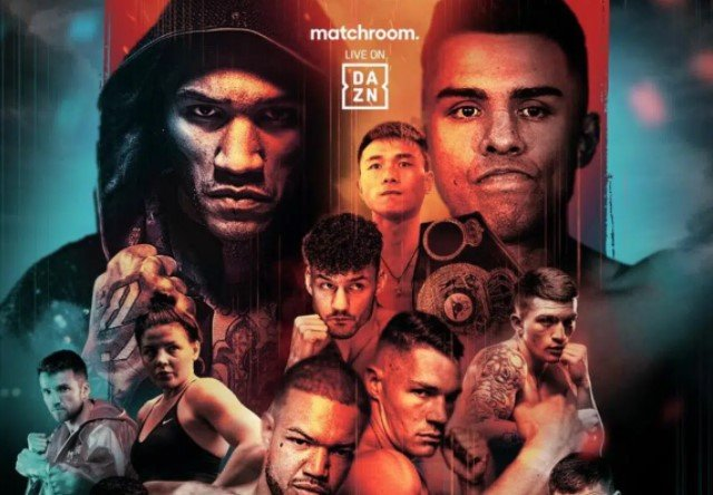 Weekly Boxing Bets