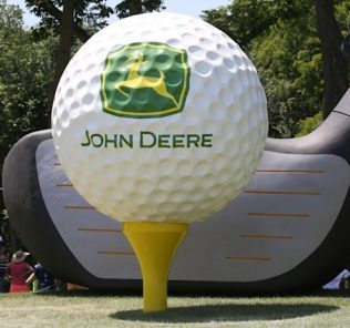 John Deere Classic Preview and Prediction