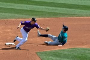 Seattle Mariners vs. Colorado Rockies Betting Preview