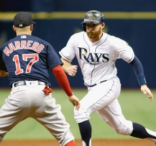Boston Red Sox vs Tampa Bay Rays Betting Preview
