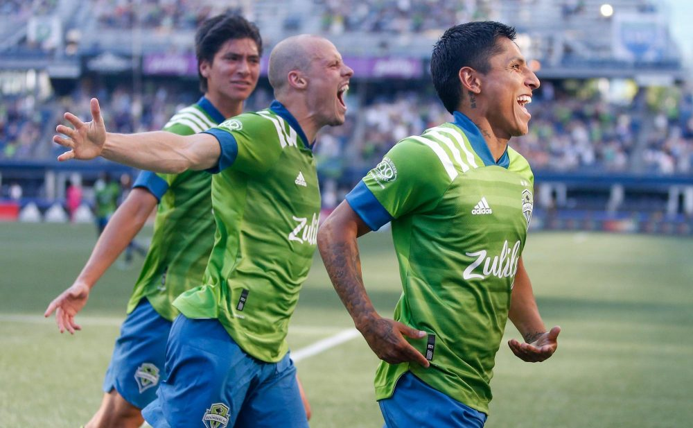 Minnesota United vs Seattle Sounders Betting Preview