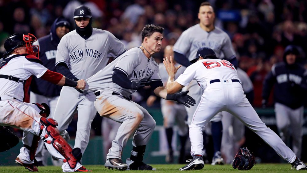 Boston Red Sox vs New York Yankees Betting Preview