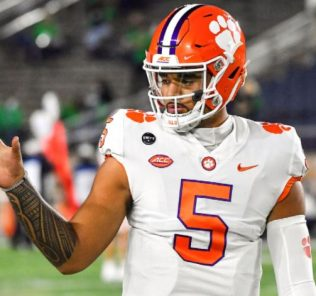 2021 College Football Power 5 Previews