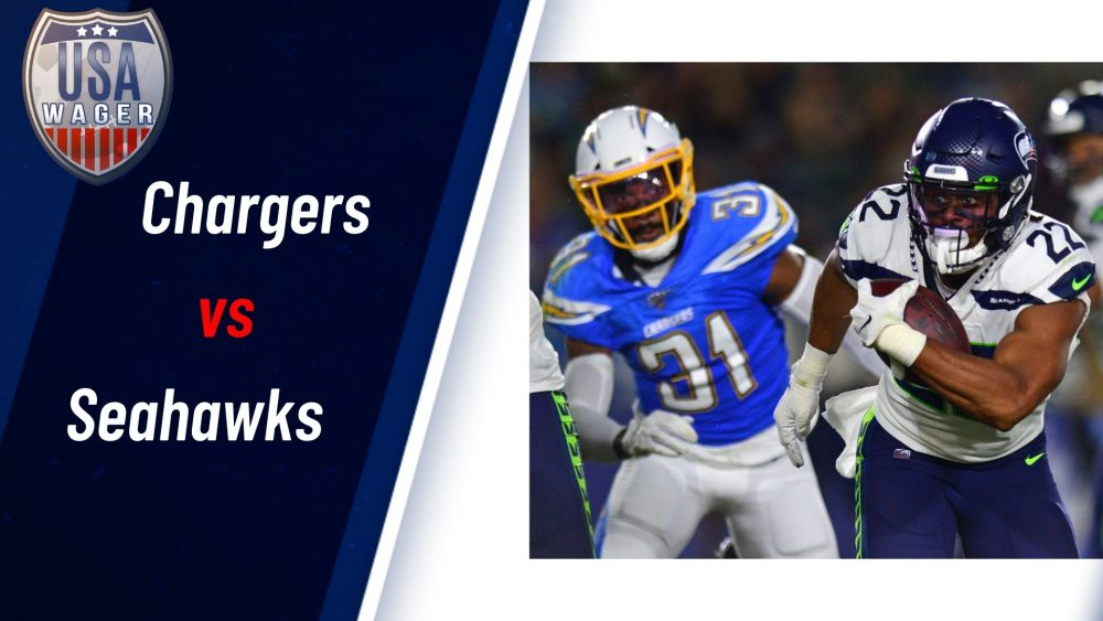 Chargers vs Seahawks Preview and Prediction: NFL Preseason Week 3